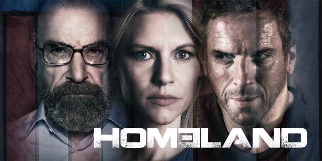 Homeland on SHO